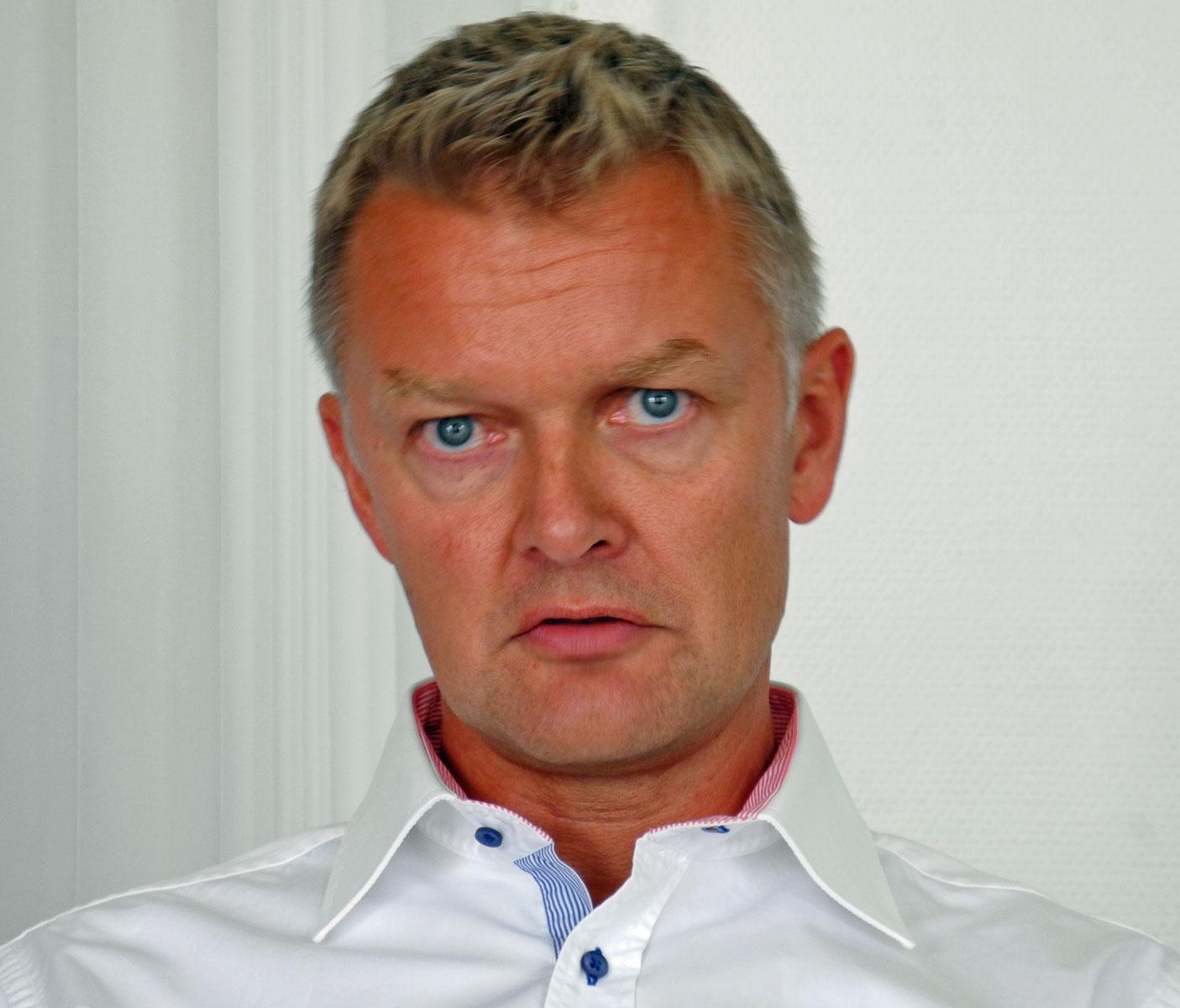51-årige Peter Larsson kommer under hösten att bli den förste VD:n vid ett nybildat bolag med huvuduppgift att skapa utvecklingsmöjligheter för industri, ... - peter-larsson_120816